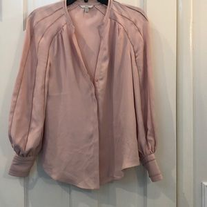 New worn once Joie xxs blouse